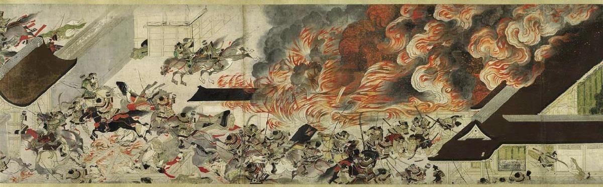 The Influence of Historical Japanese Art on Modern Japanese