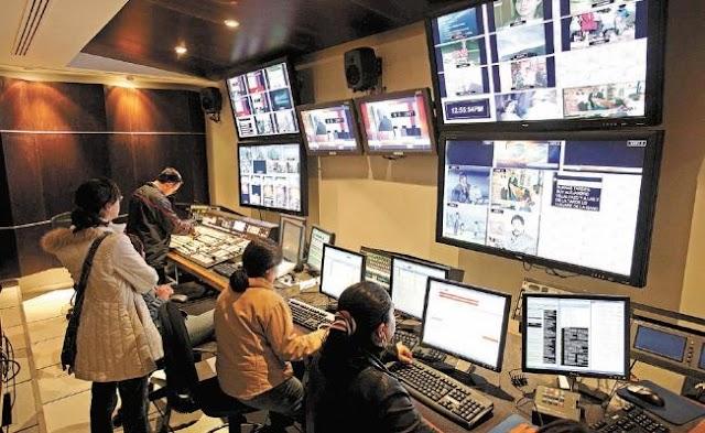 Televisión y Audio Restringidos en 2017