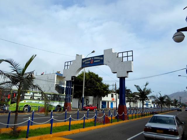 Chorrillos, Lima