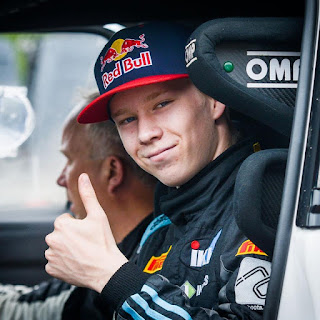 Kalle Rovanpera is ready for FIA World Rally Championship, Rally Australia