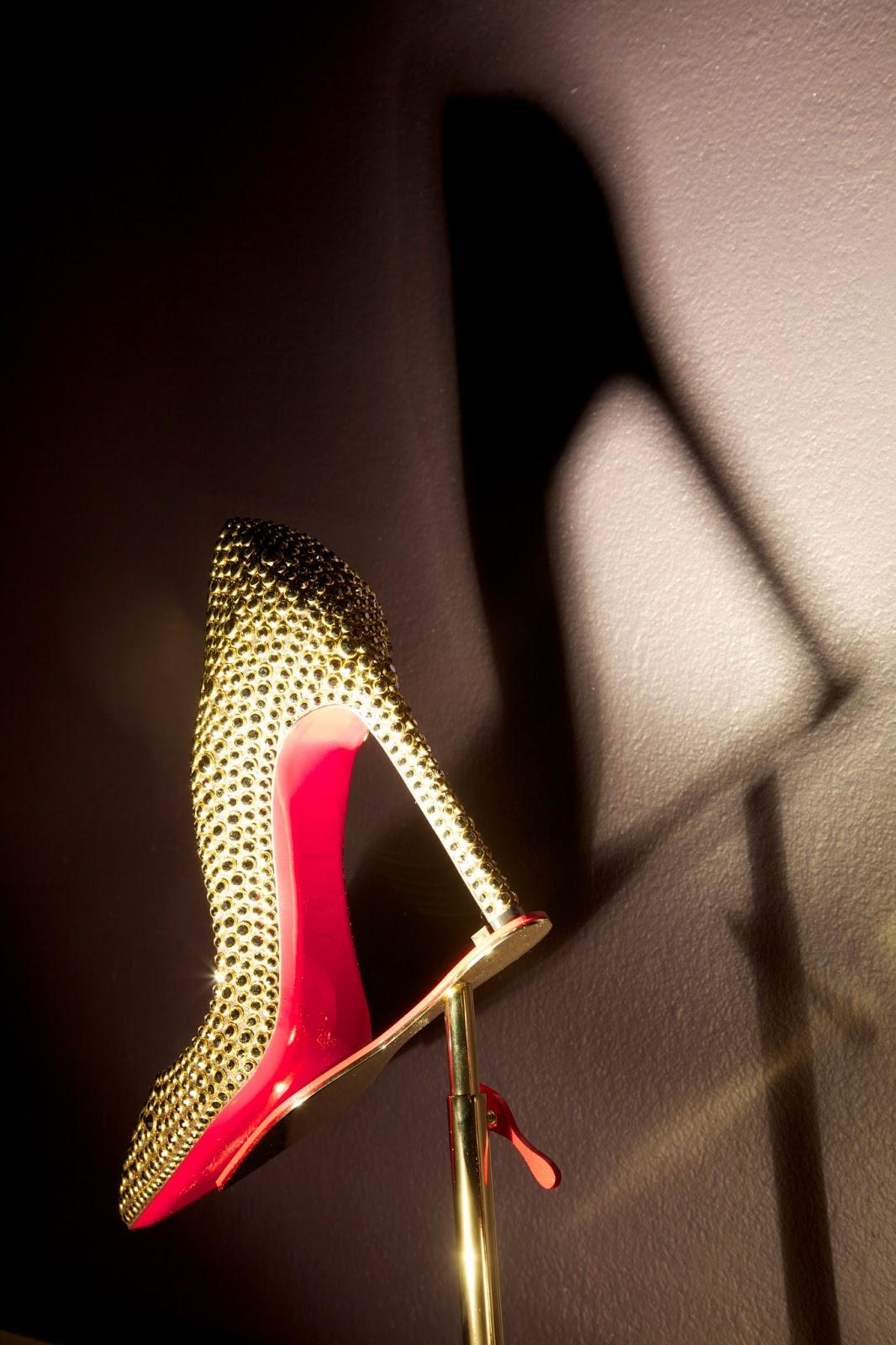 5981d940c01 Toronto's Design Exchange (DX) exhibition celebrates French shoe ...