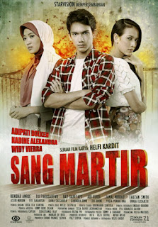 Film Terbaru Sang Martir 2012 | Download Movie