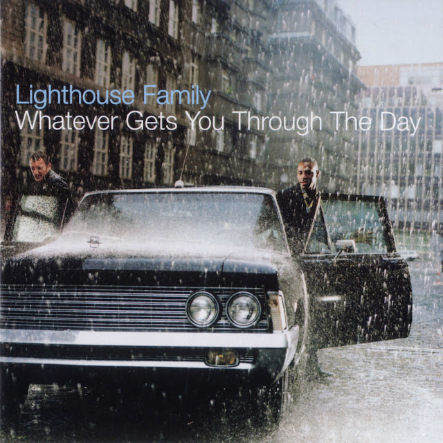 (I Wish I Knew how It Would Feel to Be) Free/One | Lighthouse Family