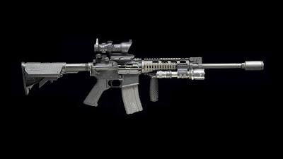 صور خلفيات اسلحة HD