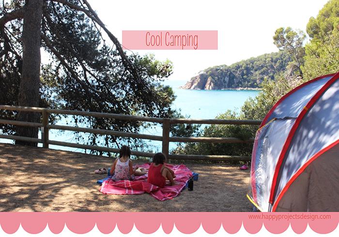 Cool Camping: cala llevadó