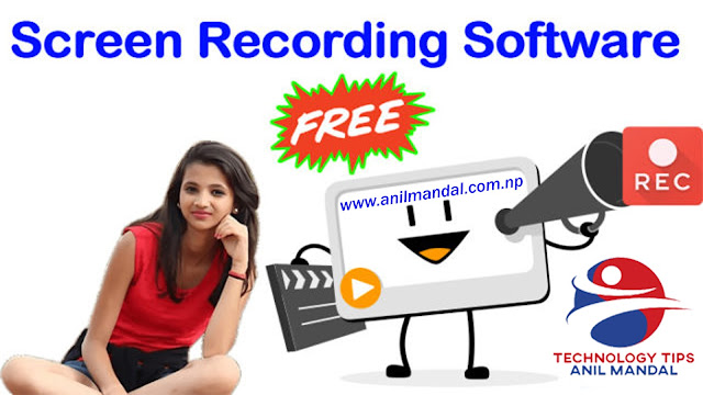 10 Best Screen Recording Free Software For Computer & Mobile