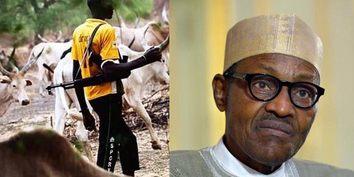 We Are Not Saying He Sent Them, But Buhari Should Caution Fulani Herdsmen - Igbo Youths