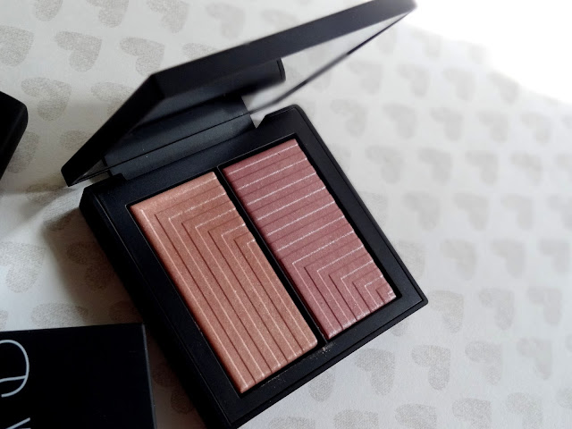 Dual Intensity Blush in Sexual Content