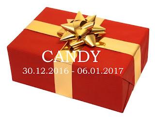 Candy na blogu Małe i duże twórcze podróże
