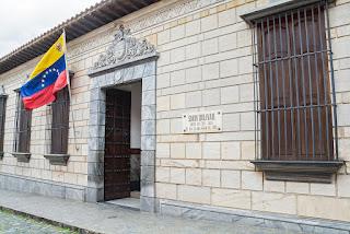 Entrada y horarios casa natal del Libertador Simón Bolívar Actualizados. Costos de la entrada casa natal del Libertador Simón Bolívar. Tarifas y horarios casa del Libertador Simón Bolívar
