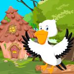 Games4King Cute Pelican R…