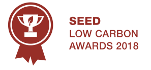 United Nations Development Programme (UNDP) SEED Low Carbon Awards for Developing Countries 2018