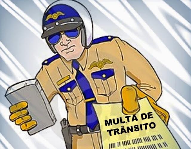 Iretama: Prefeitura pagou multa de trânsito no valor de R$ 5 mil