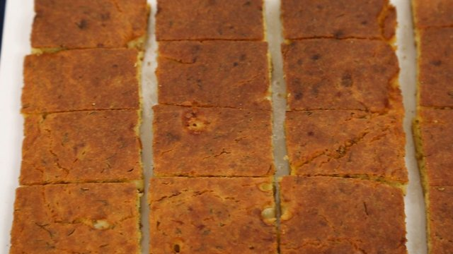 mısır ekmeği malzemeler