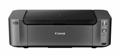 Canon PIXMA PRO-100 Télécharger Pilote