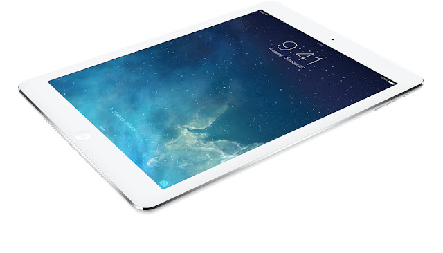 Apple iPad Air 2 Full specifications and review (the prices, shortage, excess)