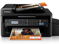 Epson ET-4500 Series Full Drivers Download