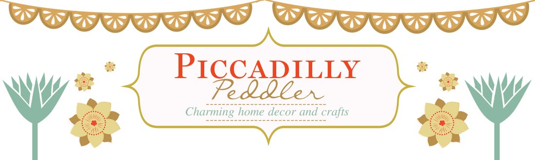 Piccadilly Peddlers