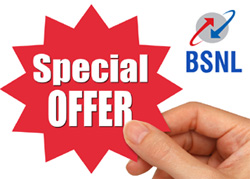 BSNL Full Talktime Recharge Offers State Wise