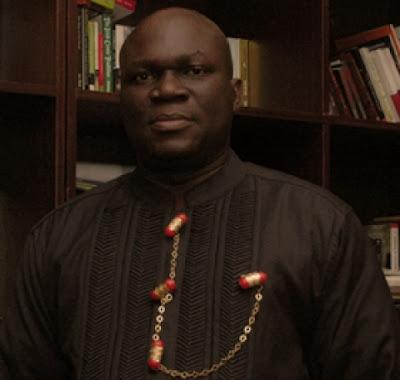 Reuben Abati:The misogynists in the Nigerian Senate