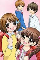 12-Sai.: Chiccha na Mune no Tokimeki 2nd Season 4 sub español online