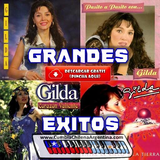 Gilda grandes exitos