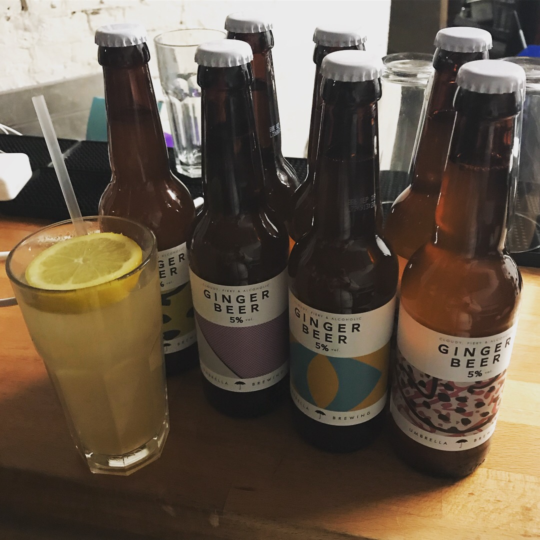 Craft Beer Drinker Research