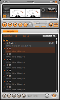 AIMP2 Music Player