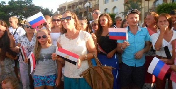 استئناف الرحلات الجوية بين روسيا ومصر قريبا