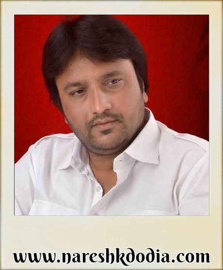 Je Stri Mitrata Ni Sarhad Vatva Nathi Mangti By Naresh K. Dodia