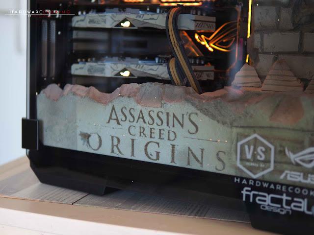 Assasin's Creed Origins 10