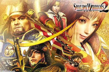 Free Download Game Samurai Warrior 2 for Computer PC or Laptop Full Crack
