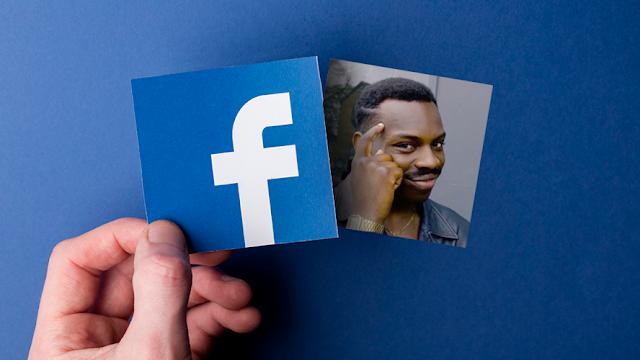 Facebook 'cazará' los memes con contenido ofensivo o de odio