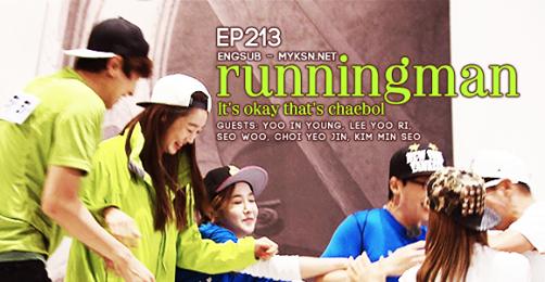 Running man episode 213 english / Shining hearts episode 03