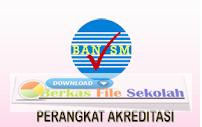 Dokumen Persiapan Menghadapi Akreditasi Sekolah (Berkas File Sekolah)