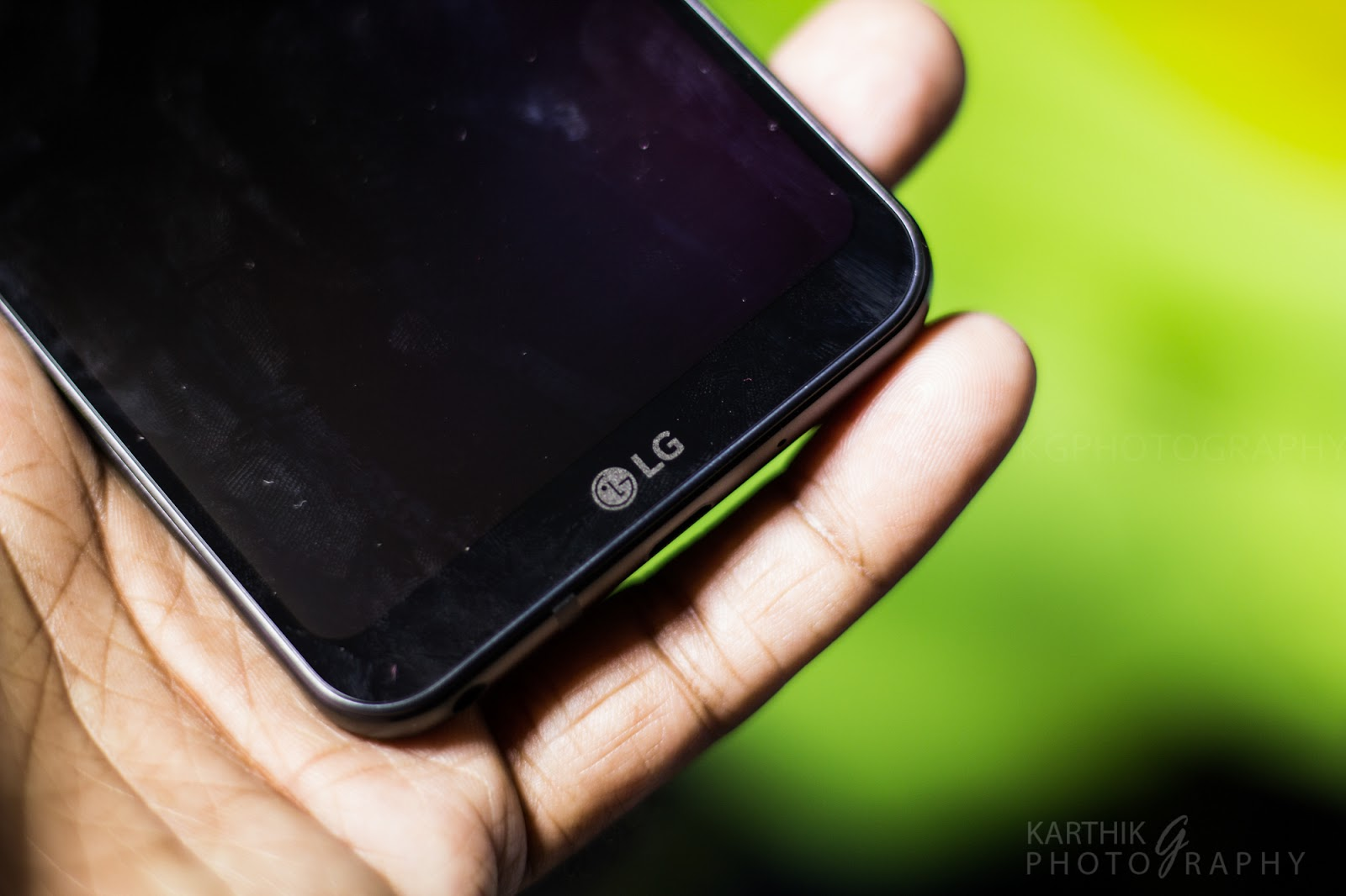 Quest for another smartphone     LG Q6 Review     | EatWithEyes
