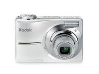 Kodak EasyShare CD83 Driver Download