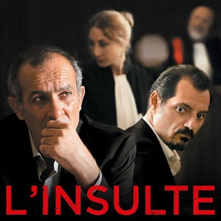 the insult-linsulte