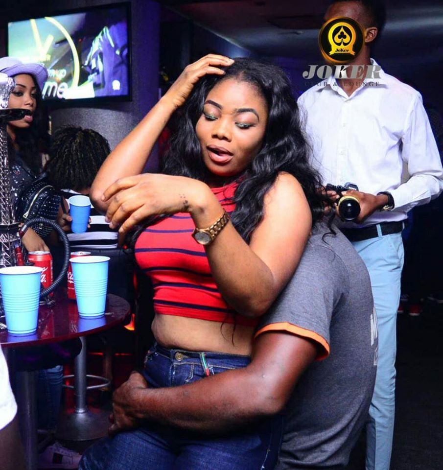 See How Some Young People leave Their life In Benin Nightclub {Photos}