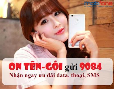 khuyến mãi 3G Mobifone tháng 8