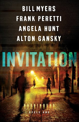BOOK REVIEW: Invitation by Bill Myers, Frank Peretti, Angela Hunt, and Alton Gansky