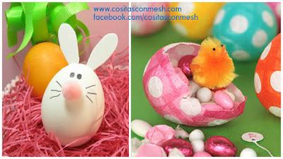 huevos-pascua-dulces