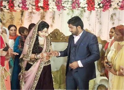 Yogeshwar-Dutt-engagement