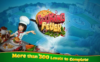 Cooking Fever Unlimited Coins And Gems