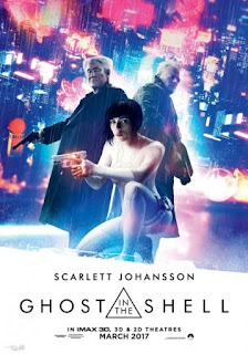Download Film Ghost In The Shell (2017) Subtitle Indonesia
