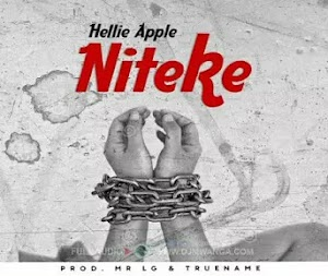 Download Audio | Hellie Apple - Niteke