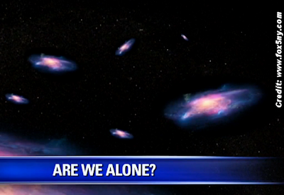 The Search for Intelligent Alien Life