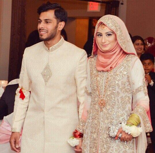 Muslim Male Blogger And Fashion Designer