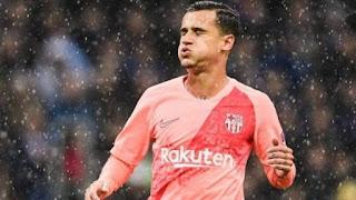 Lesionado, Coutinho desfalcará Barcelona e seleção brasileira