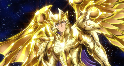 Saint Seiya Soul Of Gold Episodio 9